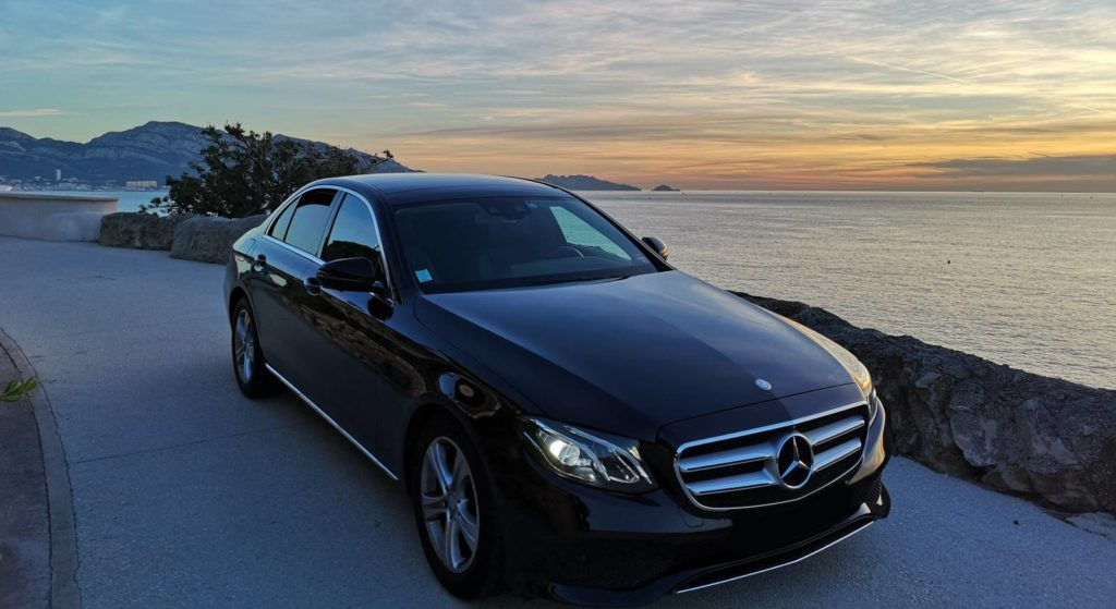 Mercedes Top od Cab